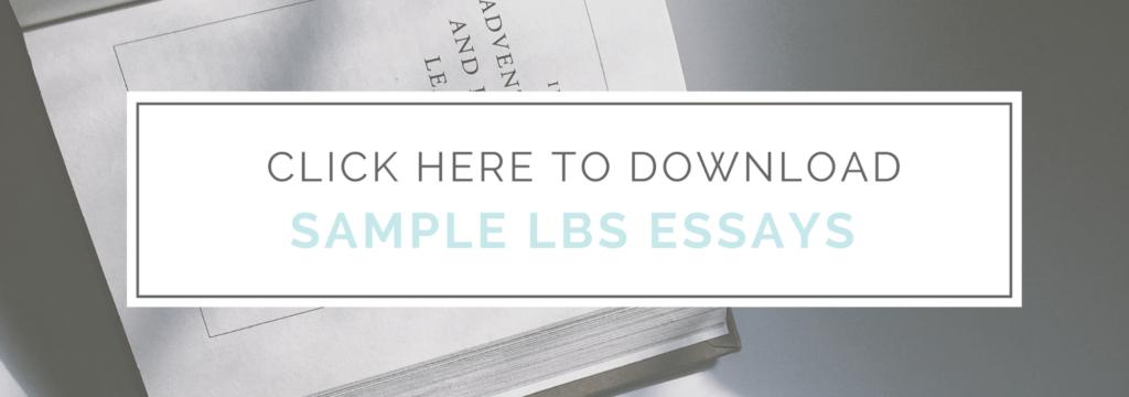 Custom mba essay writing service